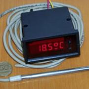 Терморегулятор PLKT-4 1820 фото
