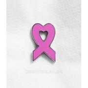 Изготовление Значков- символ солидарности в борьбе с ВИЧ фото