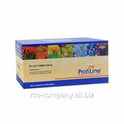 Тонер-картридж ProfiLine PL-CLT-Y409S для принтера Samsung фото