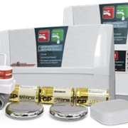 Система защиты от протечек воды Аквасторож фото