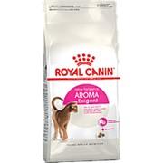 Royal Canin 400г Aromatic Attraction Exigent Сухой корм для кошек, привередливых к аромату продукта фото
