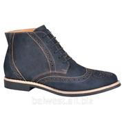 Ботинки, модель 435015 фото