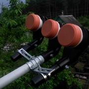 Установка спутниковых и эфирных антенн фото