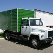 Фургоны грузопассажирские фото