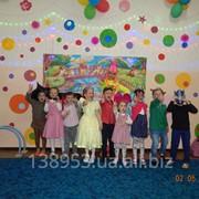Организация, празднование , проведение детских Дней рождения и праздников!!! фото