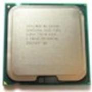 Процессор Intel Pentium Dual-Core фото