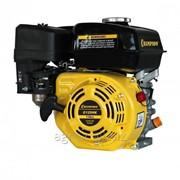 Бензиновый двигатель Champion G100HK фото