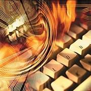 Проведение работ по экранированию серверных помещений (ЦОД) в соответствии с Постановлением НБУ № 243 от 04.07.2007 г. фото