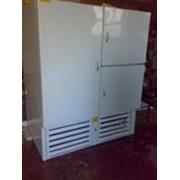 Поставка холодильного оборудования. фото