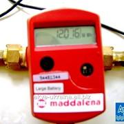 Механический квартирный счетчик тепла MicroCLIMA ( Италия) фото