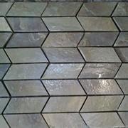 Плитка тротуарная фасадная параллелограм фото