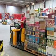 Трудоустройство в Англию Сборщики-упаковщики на складах фото