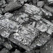 Уголь бурый фото