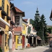 Экскурсионные туры в Австрию фото