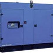 Аренда дизелнього генератора 100 квт SDMO J130 фото