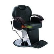 Мужское парикмахерское кресло BUROKRAT фото