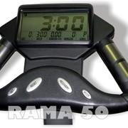Прокат: эллиптический тренажер магнитный TITAN DM-1600 фото
