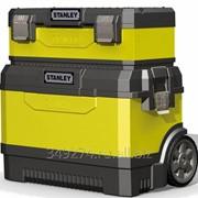 Ящик с колесами двухсекционный Stanley 1-95-831 фото