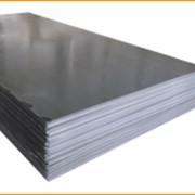 Порезка листового метала на гиллетине до 5мм и L до 2м фото