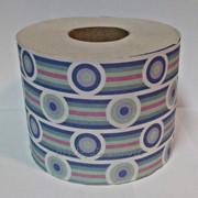 Бумага туалетная Вяселка 75 фото