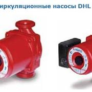 Циркуляционные насосы DHL. фото
