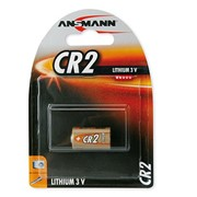 Батарейка Ansmann CR2 3V (5020022) фото