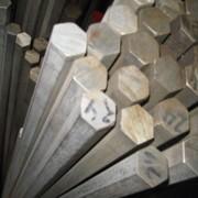 Прокат стальной горячекатаный шестигранный ГОСТ 2879-88 фото
