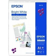 Бумага epson Bright White Ink Jet Paper 500 sheets фото