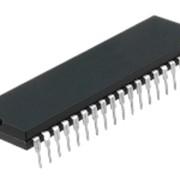 Микросхема ATmega16L-8PU, DIP-40 фото