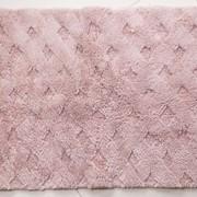 Коврики для ванной Baklava rose 50*70 фото