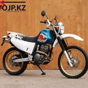 Мотоцикл кроссовый Yamaha TT 250R Raid фото