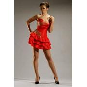 Вечернее платье Модель SM-085 фото