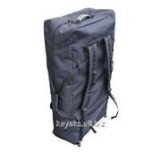 Сумка-рюкзак Kayak Pack для транспортировки надувных каяков и каноэ от Advanced Elements фото
