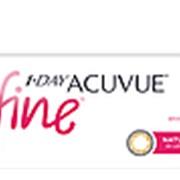 1-Day Acuvue Define Естественное сияние (Natural Shimmer) фото