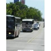 Автобус туристический фото