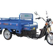 Грузовой мотоцикл электрический фото