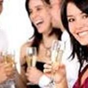 Видеосъемка корпоративных вечеринок фото