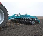 Культивация почвы фото