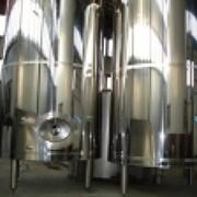 Ёмкости пивоваренные варочные фото