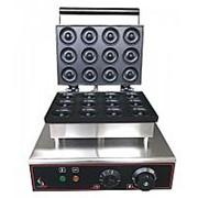 Аппарат для пончиков Airhot DM-12 фото
