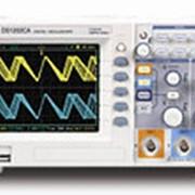 DS1202CA цифровой осциллограф RIGOL фото