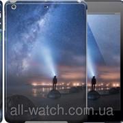 """Чехол на iPad 5 (Air) Космическое небо """"3060c-26"""" фото"""