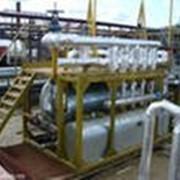 Установка подготовки газа БМУПГ фото