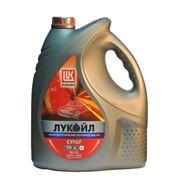 Масло моторное Лукойл-Супер 10W40, полусинтетическое канистра 5л. фото