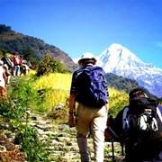 Индивидуальный туризм фото
