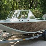 Лодки алюминиевые от производителя фото