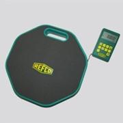 Весы заправочные REF-METER-OCTA Refco (Швейцария) фото