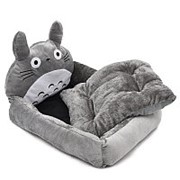 Кровать для кошек и небольших собак L 55X50X13см фото
