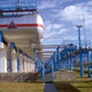 Строительство комплексов газоснабжения фото