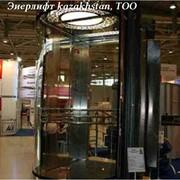 Лифты пассажирские и грузовые (Казахстан) фото